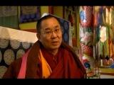 Синий Будда - Потерянные Секреты Тибетской Медицины