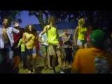Яблонька - наш клубный танец